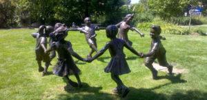 the arts community in loveland